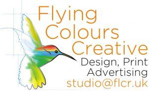 Odd Object Sponsor - Flying Colours