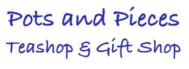Odd Object Sponsor - Pots & Pieces